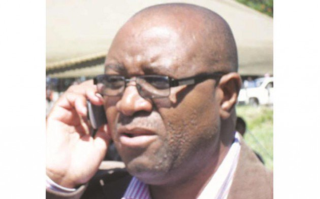ZANU PF BOSS FIRED SEVEN TIMES BOUNCES BACK