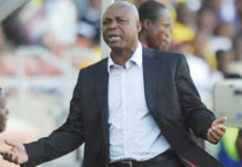 ZIFA APPOINTS 'SUBSTANTIVE' WARRIORS COACH