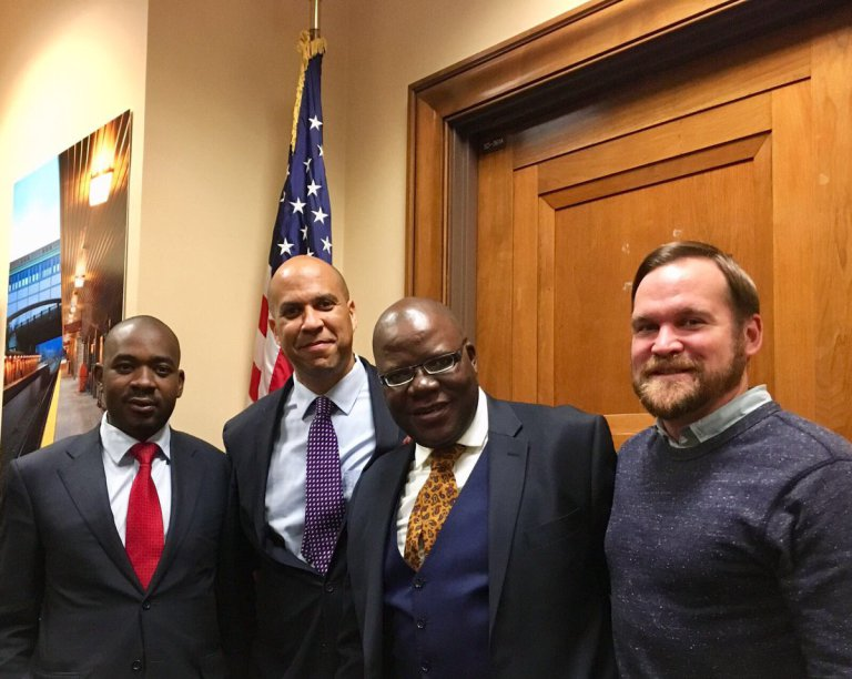 CHAMISA, BITI COME CLEAN ON CONTROVERSIAL US TRIP