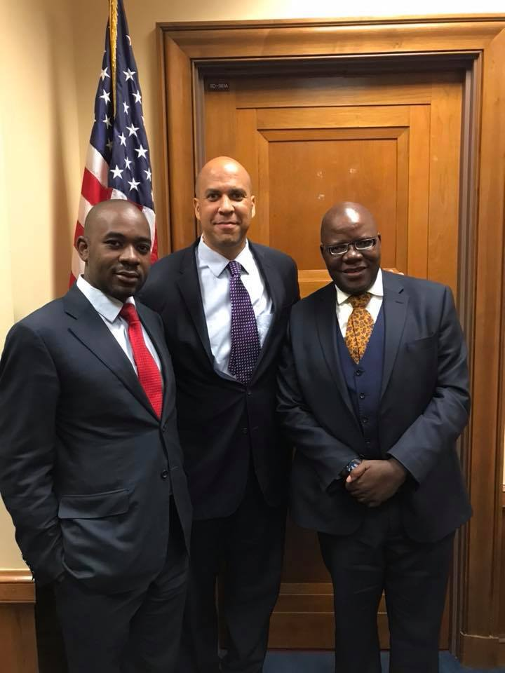 MDC AMERICAN TRIP CONDEMNED