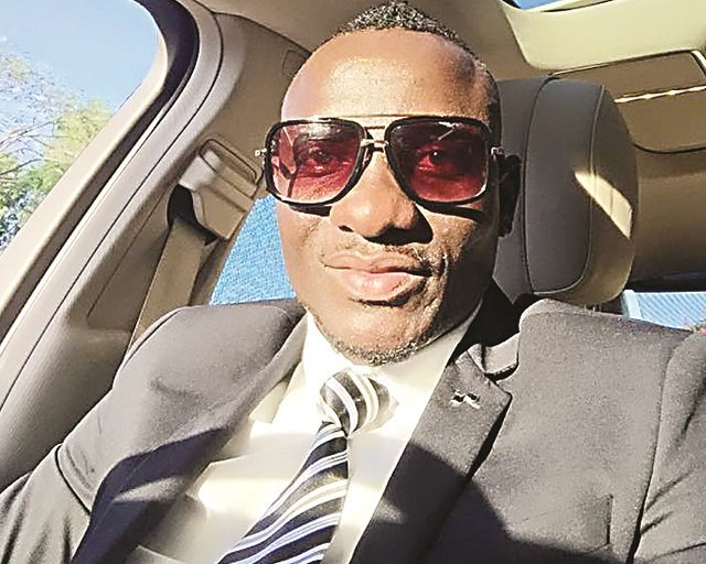 Rich Boy Ginimbi roasted on Twitter after saying the unthinkable