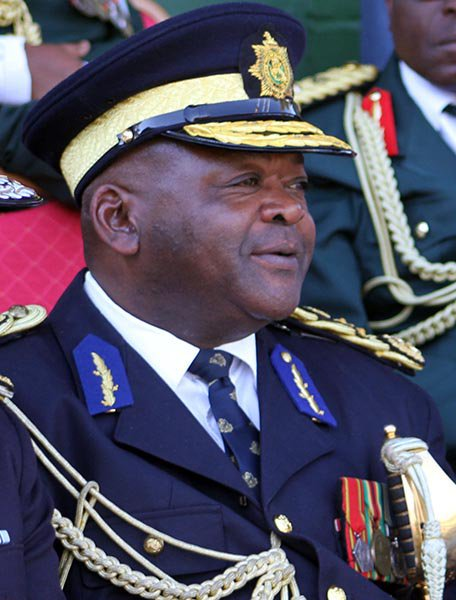 ZRP COMMISSIONERS RETIRED WITH IMMEDIATE EFFECT