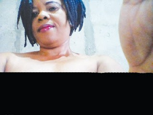 'Mai MuDeacon' LEAKS HER OWN PICTURES BY MISTAKE IN CHURCH GROUP, GOES AWOL