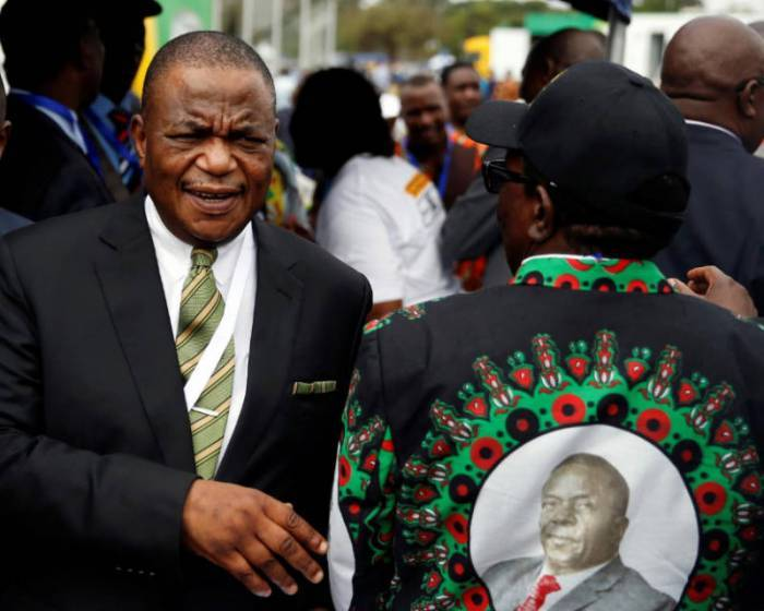 Chiwenga sets the record straight on Mugabe's controversial liberation credentials