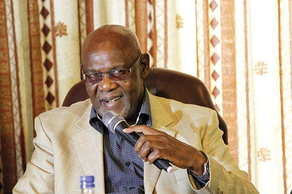 Zapu backs Zanu PF on controversial Gukurahundi issue