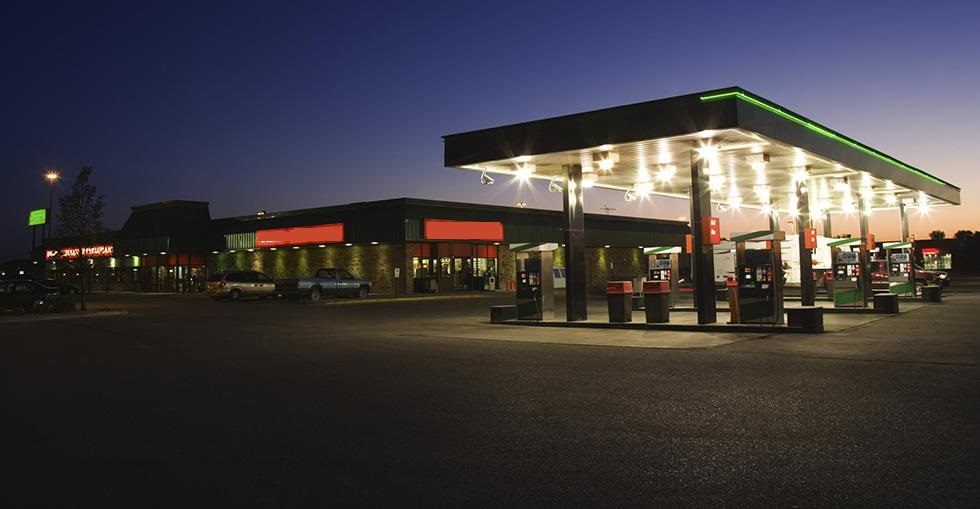 Govt to build service stations in Harare, Masvingo