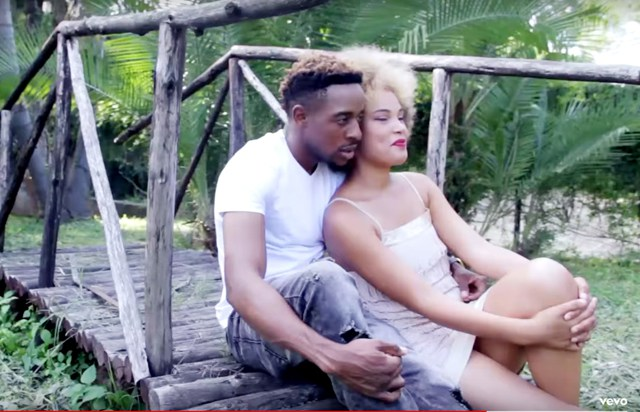 Trevor Dongo turns up the HEAT in controversial new video, sets tongues wagging