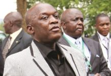 CHIHURI DRAGGED TO COURT BY SMALL HOUSE