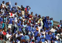 DYNAMOS CRUSHES MAKEPEKEPE...CHICKEN INN, BOSSO MATCH CALLED OFF
