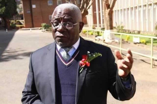The FULL Details: UZ Vice Chancellor ARRESTED over Grace Mugabe degree