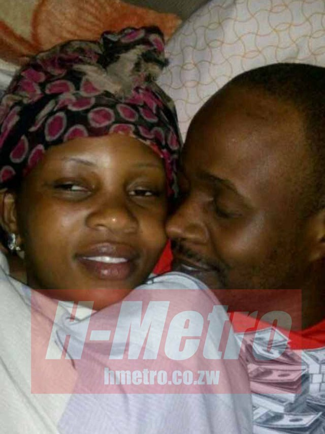 DRAMA AS MAN IS LEFT IN THE DUST AFTER WIFE HOOKS UP WITH HER UNCLE
