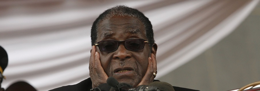 ACTIVIST PUSHES FOR MUGABE'S ARREST OVER GUKURAHUNDI