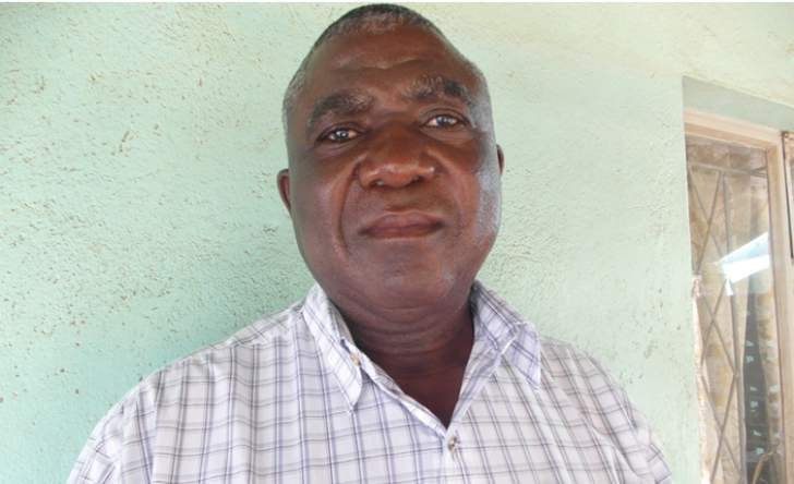 ZANU 'Ndonga' JOINS THE RULING PARTY