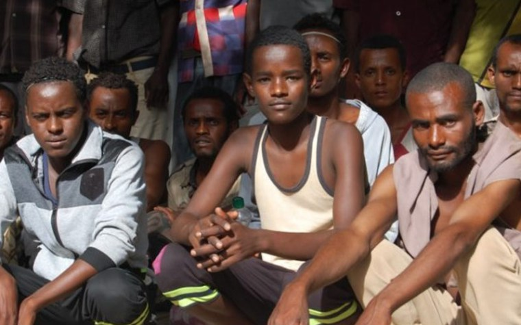 53 Ethiopians to return after illegally entering Mozambique