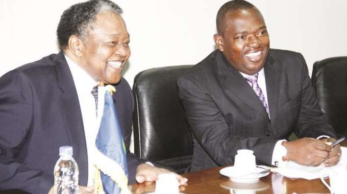 SADC OFFERS ZIM TECHNICAL SUPPORT ON POLLS