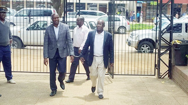 CHIDHAKWA BACK IN COURT