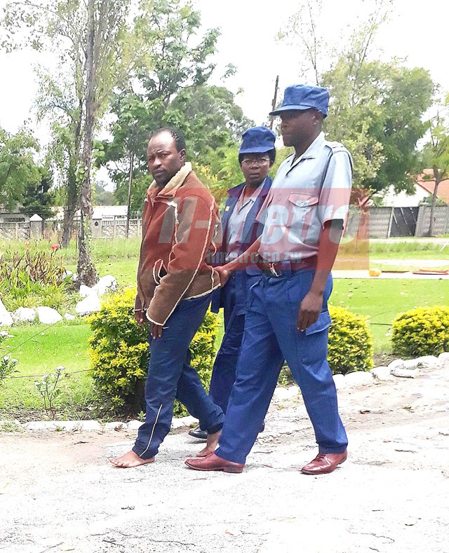 ZIMS OWN 'PABLO ESCOBAR' SOLD OUT TO THE POLICE BY WIVES