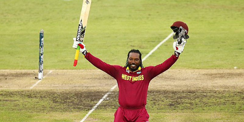West Indies hold back Zim
