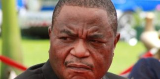 CHIWENGA OPENS AFRICA FACTBOOK CONFERENCE