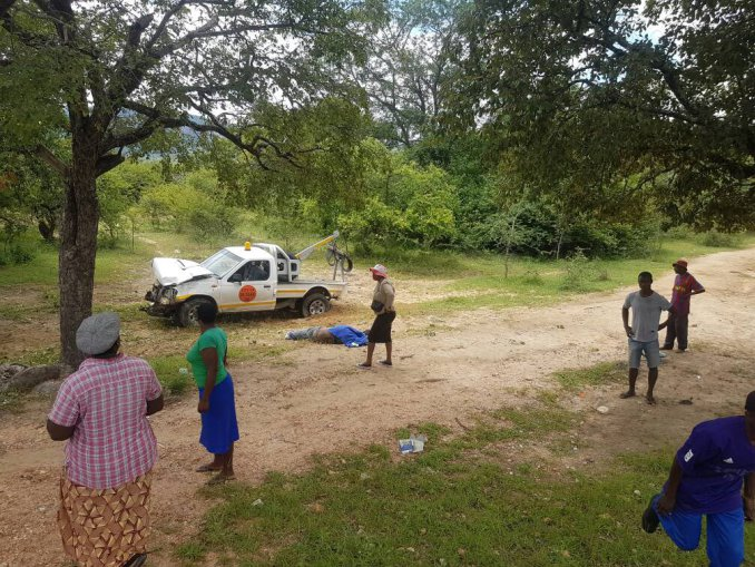 Another officer dies in kombi chase along Mutare-Masvingo road