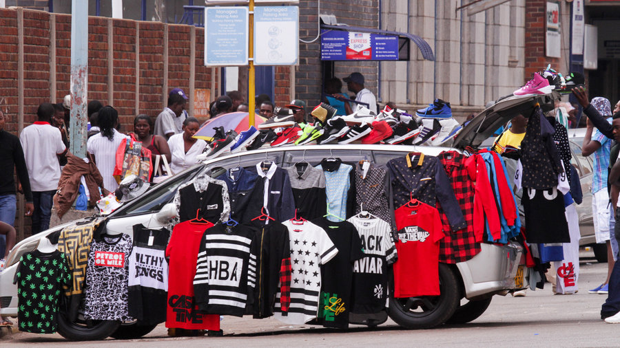 HARARE COUNCIL RAKES IN $2 MILLION FROM VENDORS