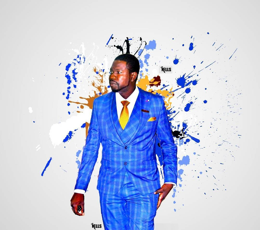 FALSE START FOR PROPHET MAGAYA TALENT SHOW