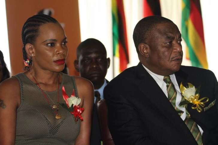 THINGS YOU MIGHT NOT KNOW ABOUT MARRY CHIWENGA
