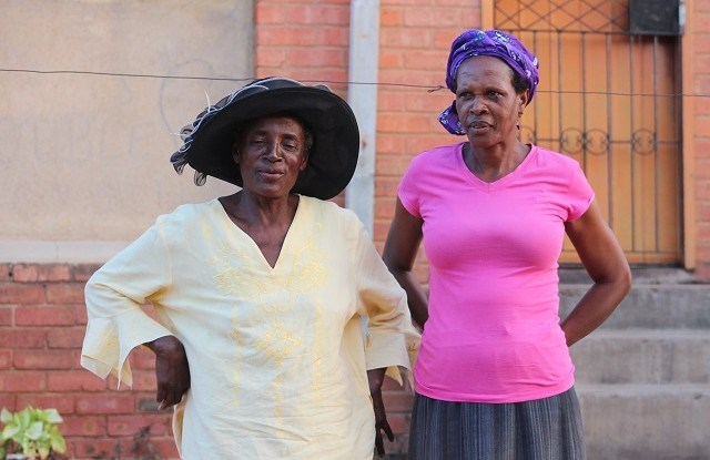 GRANNIES TO THE RESCUE, DEFEAT NOTORIOUS RAPIST