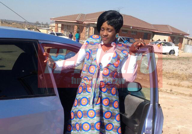 CHEATING MARRIED ZRP OFFICERS CAUGHT RED HANDED IN CAR