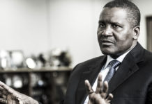ALIKO DANGOTE :12 HABITS TO START MAKING SERIOUS MONEY IN AFRICA