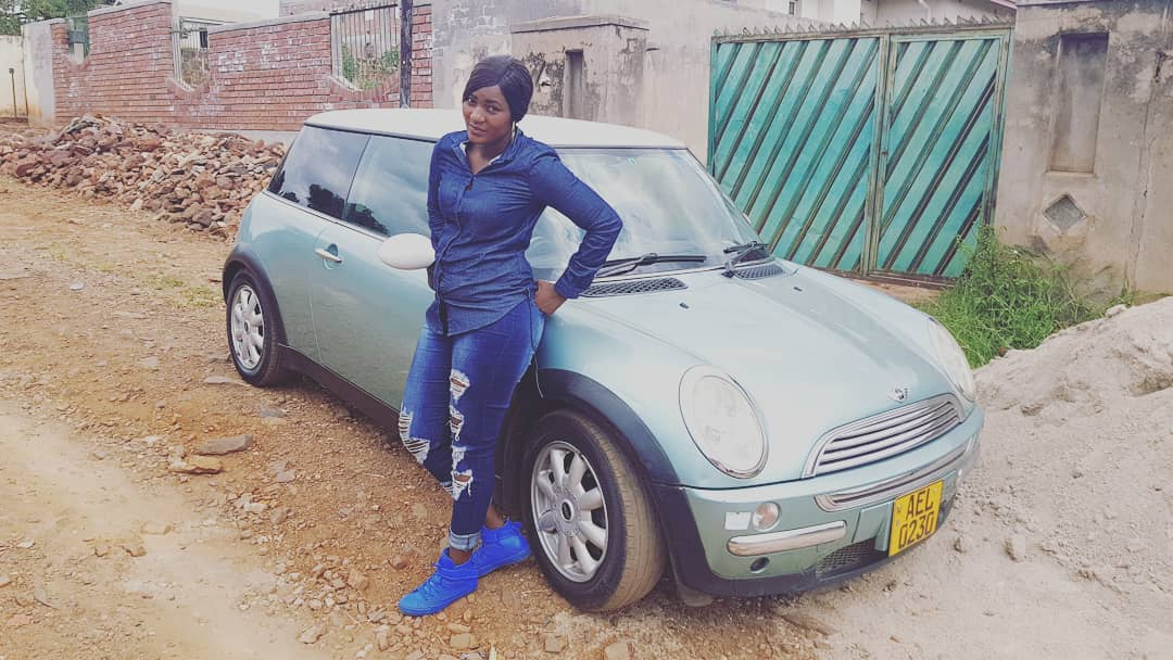 Muridzo Surprises Wife With Brand New Car