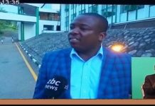 CHIPANGA DISTANCES SELF FROM NEW G40 PARTY