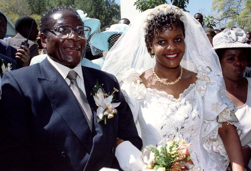 12 Things You Didn't Know About The Glamorous Grace Mugabe