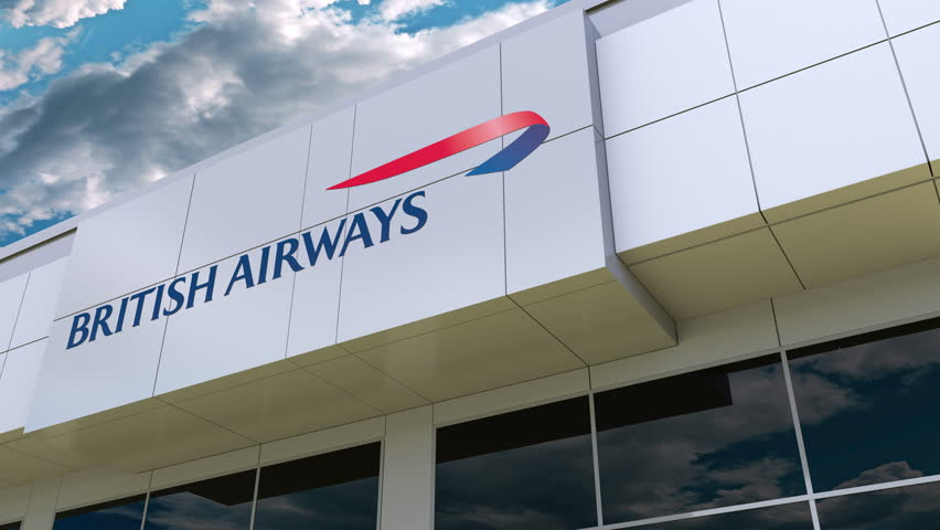 BRITISH AIRWAYS REJECTS HARARE- LONDON ROUTE PLEA