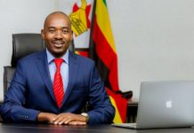 CHAMISA KICKS OUT KHUPE ALLIES