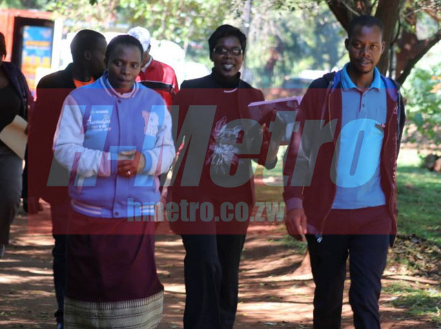 Catholic Nun Busted In ZIMSEC Fake Results Scandal, Loses $1,3k In Bribe Attempt