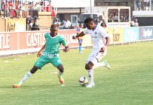 Preview: CAPS United vs Dynamos