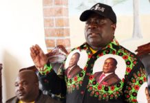 3 250 POLLING STATIONS FOR ZANU PF ELECTIONS