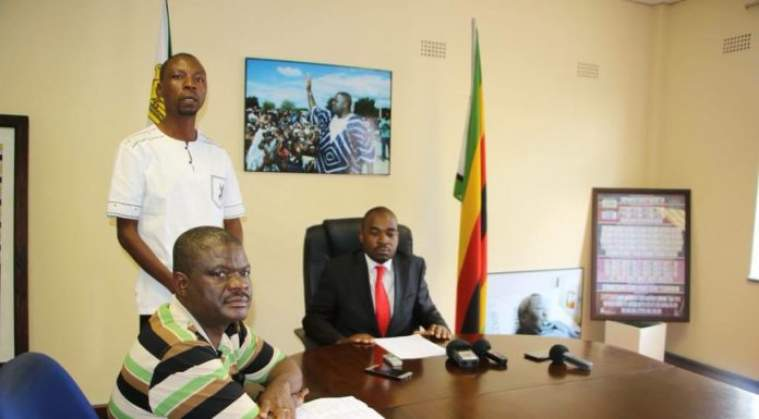 4 000 MDC T CANDIDATES SUBMIT CVs TO CONTEST IN THE COMING ELECTIONS