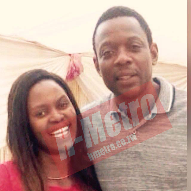 UK Lady to stop hubby's wedding