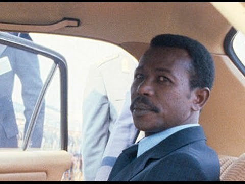 Exiled Ethiopian Dictator Mengistu Now VP Chiwenga's Adviser