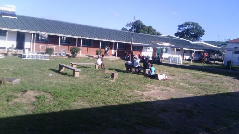 Striking Nurses Turn Away Patients At Chinhoyi And Kadoma Govt Hospitals