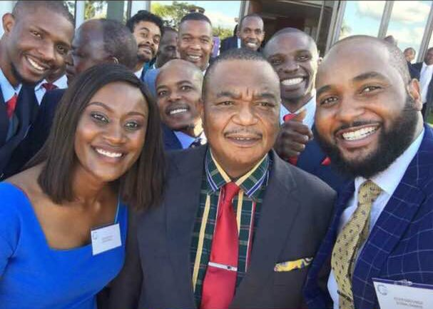 Chiwenga To Feature In Guinness Book Of Records?