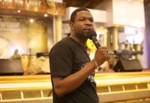 PROPHET Dr WALTER MAGAYA FIGHTS TO CLEAR NAME