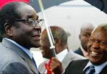 WHY MUGABE'S PROJECT TO APPOINT SEKERAMAYI AS SUCCESSOR FAILED