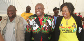 I WILL TURN NORTON INTO AN INDUSTRIAL HUB : MUTSVANGWA