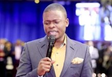 Zimbabwe To Look Like Dubai In 6 Years, Prophet Bushiri Prophecy Stuns Zimbos