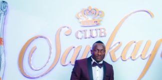 GINIMBI'S CLUB SANKAYI LAUNCH : PICTURES