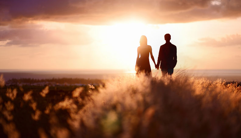 ARE YOU WITH A NARCISSISTIC PARTNER?