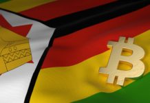 BITCOIN TRADING BANNED IN ZIMBABWE